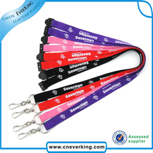 Wholesale Custom Logo Military Safety Lanyard