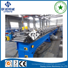 carriage board metal plate unovo machinery roll forming factory made