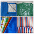 super quality PE tarpaulin for tents