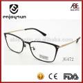 best brand promotion metal optical spectacles men