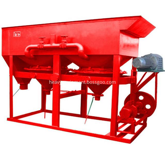 Coal Washing Jig Machine