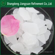 High Efficient Drinking Water Treatment or Sewage Water Treatment Agent Aluminium Sulphate/Al2 (SO4) 3