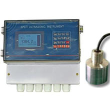 Split Type Ultrasonic Depth Meter