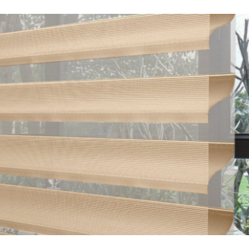 Roller Shangri-la Curtain Blind