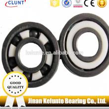 China fábrica de cerâmica de rolamento de esferas incluem rolamento cerâmico híbrido e rolamento cerâmico completo