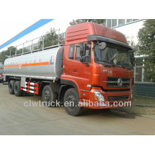 30000 Litres Dongfeng 8x4 Fuel Tank Truck