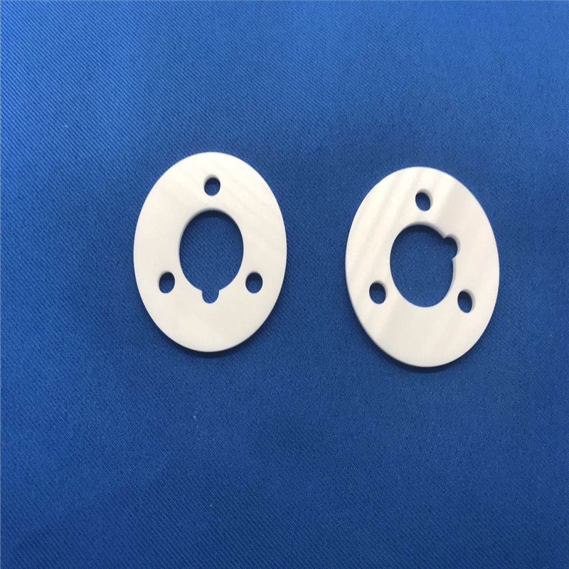 Zirconia Ceramic Spacer Ring