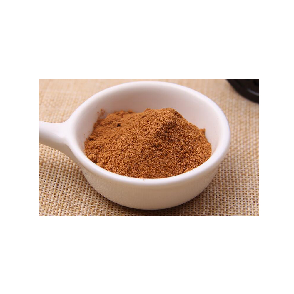 Delicious Cinnamon Ground Seasoning
