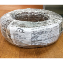 5C  PEEK wire cable  Braid S304 stainless steel