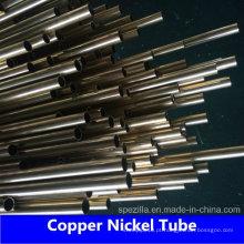 China Fornecedor Cobre Nickel Pipe (C70600 C71500 C71000)