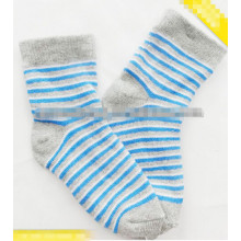 100% cotton winter warm good quality terry socks