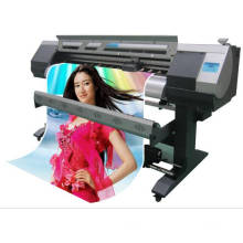 Banners Printing Machine (Colorful 1604)