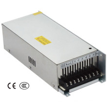 100W Single Output Switching Power Supply