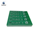 Electronic stencil pcb printed board