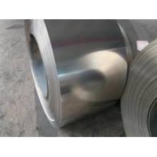 Tira / bobina de aço inoxidável laminada a frio (201/304/410)