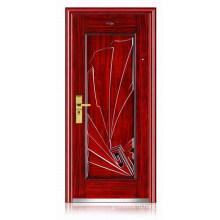 Стальная дверь безопасности (JC-048)