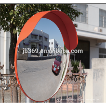 good price outdoor plastic convex mirror for traffic safety