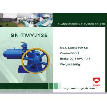 Levante la máquina engranada de la tracción (SN-TMYJ135)