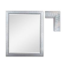 Espelho de plástico para decoração de casa