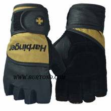 OEM Hight Quality Products with Neoprene Weight Lifting Gloves