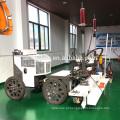 Betonilha a laser para máquina de nivelamento de concreto aprovada pela CE