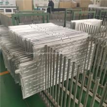 Échangeur de chaleur à plaques de refroidissement par eau en aluminium à brasage sous vide