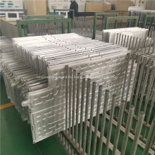 алюминиевый пластинчатый теплообменник с водяным охлаждением для вакуумной пайки