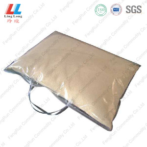 High quality absorbent pillow product