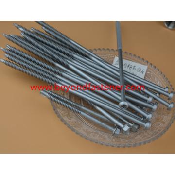 Torx Roofing Screw Self Drilling Screw Bi-Metal Screw