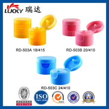 Plastic Shampoo Cap for Bottle