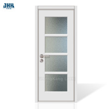 JHK Plate Architectural Swing For Kitchen Interior Door