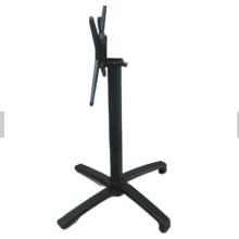 mesa de bar hardware exterior patas de mesa plegables