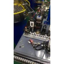Индивидуальный нестандартный подшипник 608 VU с канавкой