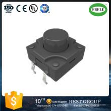 12 * 12 interrupteur à haute température IP67 interrupteur à haute température (FBELE)