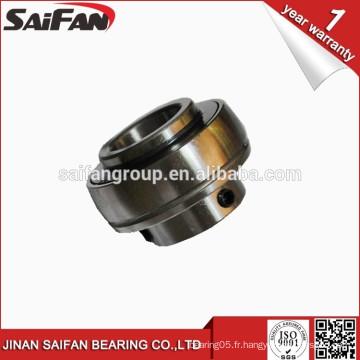 Chine Fournisseur SAIFAN Oreiller Bloc Roulement UCT204 Roulement UC204