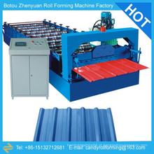 Máquina de formação de rolo de telhado, preços da máquina formadora de rolos, máquina de formação de rolo frio