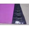 Pink Color Express Bag/Garment Packing Bag
