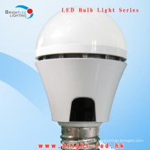 Économie d'énergie E27 / E14 Ampoule LED 5W / 7W