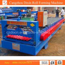 Decken-T-Gitter-Rollformmaschine
