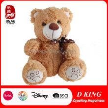 Soft Habdle Loose Beige Teddy Bear