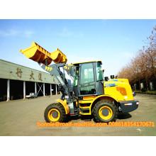 XCMG LW200KV 2 ton S...