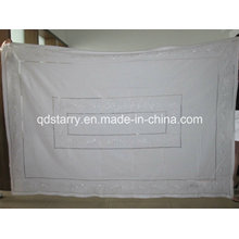 Hemstitch Style Table Cloth 0177