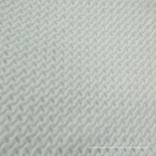 Estiramiento Spunlace Tela no tejida