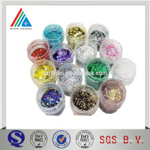 Metallic Polyester Glitter Powder
