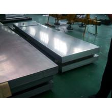 Marine Aluminum Sheet A5052 H32 H34 H36 Different Thickness