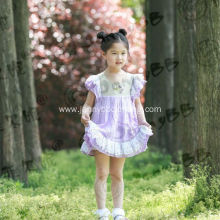 baby girl designer flowers girl dress sale