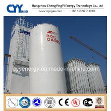 Cyyasu17 Insdusty Asu Luft-Gas-Trennungs-Sauerstoff-Stickstoff-Argon-Erzeugungsanlage