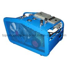Compresor de Alta Presión Compresor de Nitrógeno Compresor de Paintball Regulador de Nitrógeno Bw12 / 18 / 24h2