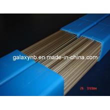 ASTM B348 Gr1 alambre recto de titanio