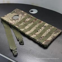 Equipo militar hidratación bolsa de agua depósito recambio Pack hidratación portador